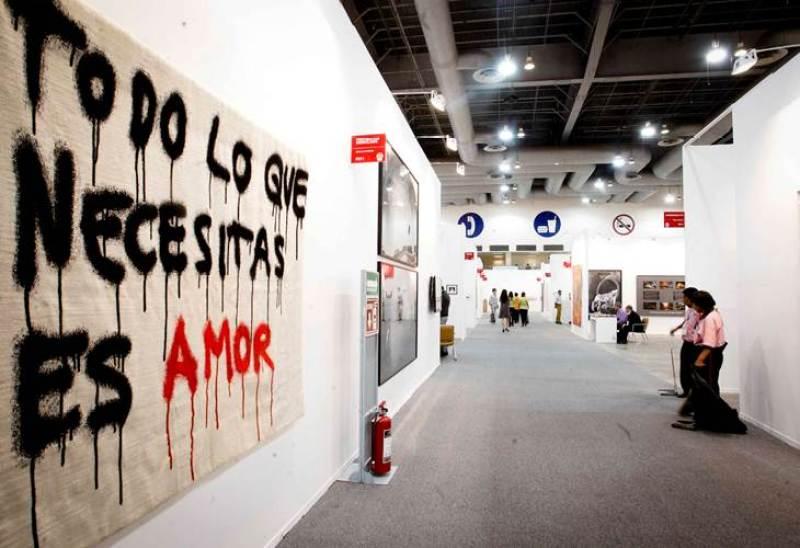 Fin de Semana: Semana del Arte - zona_maco_apertura_051