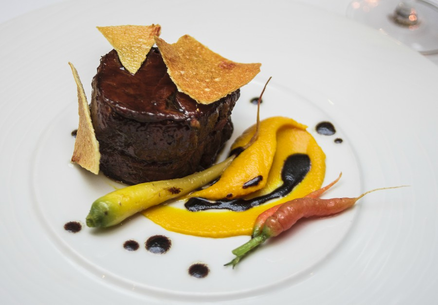 Chef Hernán Griccini - 36476