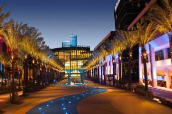 Hotel Hilton Anaheim - Principal_2