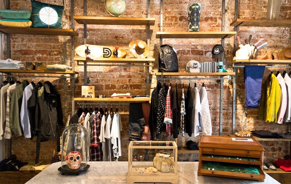 92416f1ac2a88 Las mejores tiendas de ropa para hombre