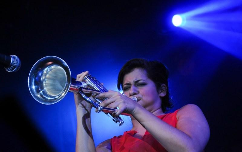 Festivales de Jazz, entre Hándicaps y apologías - foto22_121