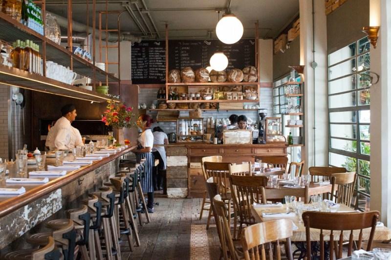 Los mejores restaurantes para este Día de las Madres - 1lardo