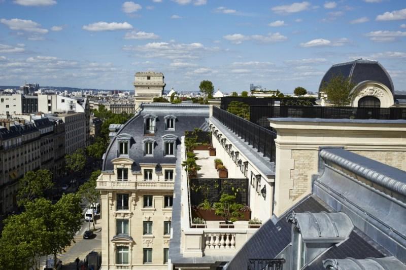 Peninsula París - b10-katara-suite-terrace
