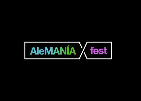 Fin de Semana 8 al 11 de junio - 11alemaniafest