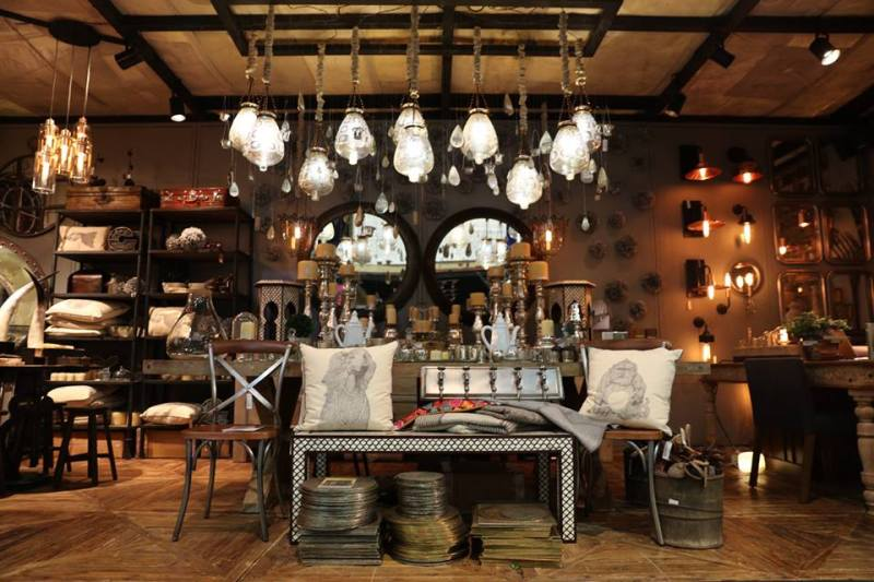 7 tiendas de decoración de interiores que debes conocer - namuh