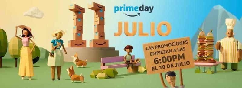 Amazon Prime Day 2017 - 1-amazon