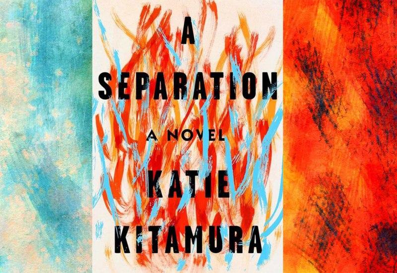 Libros para leer este verano  - a-separation-final