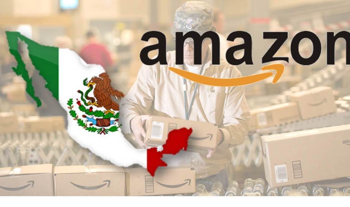 Amazon Prime Day 2017 - Amazon 3