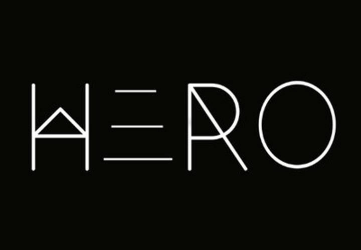 HERO – The new way to make a change - hero portada