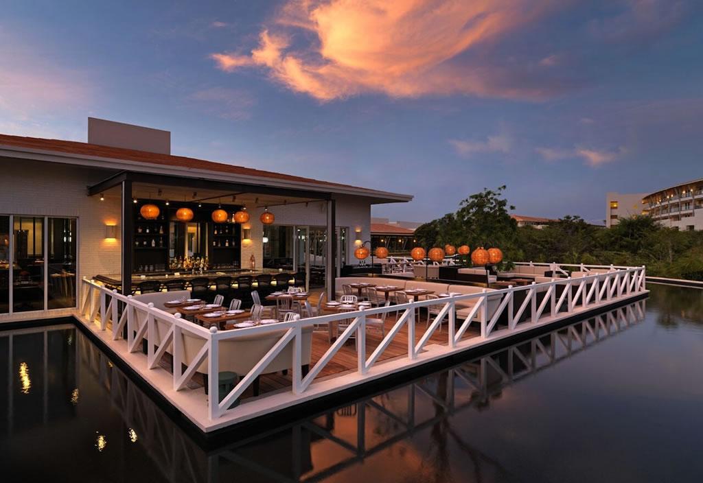 Único 20°87° Hotel Riviera Maya - Hotel Univo Riviera Maya -Mi Carisa Terrace