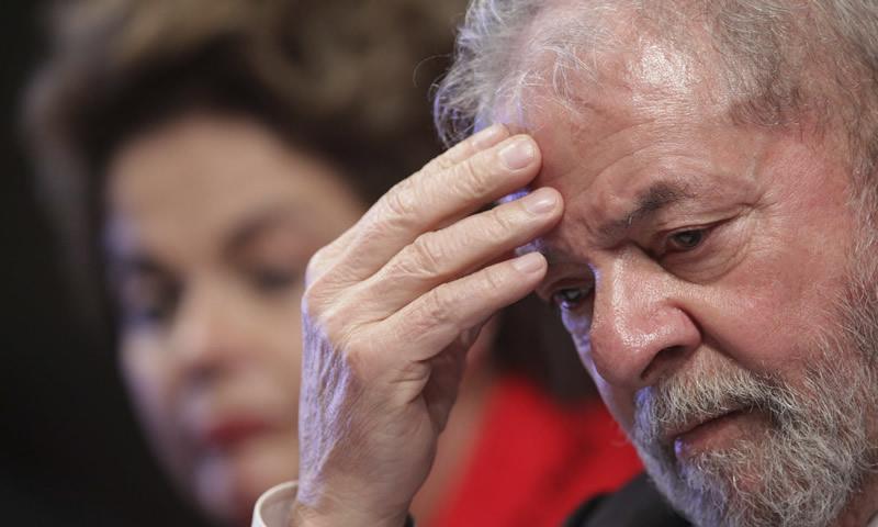News Recap by Telokwento 14 de julio - Lula da silva