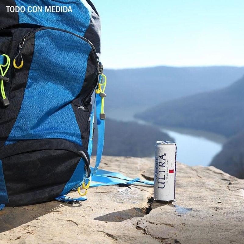 Michelob Ultra, la primer cerveza premium diseñada para la vida activa - michelob-ultra-18057146_1804532339865759_2818758534052622156_n