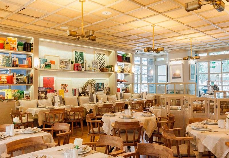 10 nuevos restaurantes en la Ciudad de México que tienes que conocer - negroni-final-