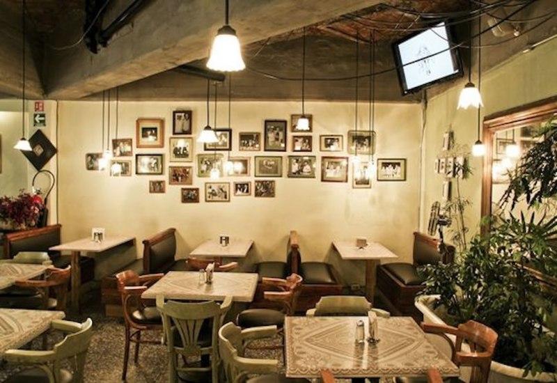 Guía Hipster de Restaurantes en la CDMX - restaurantes-hipster-cdmx-2.-el-parnita