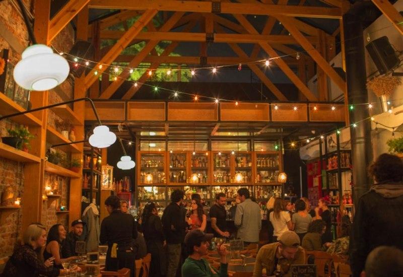 Guía Hipster de Restaurantes en la CDMX - restaurantes-hipster-cdmx-3.-paramo