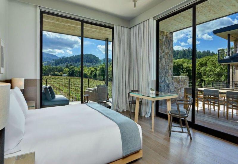 Hotel Las Alcobas en Napa Valley - 2.-las-alcobas