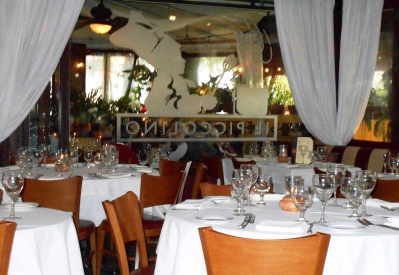 Excelentes restaurantes alrededor del mundo que seguramente no conoces - 3.-il-piccolino