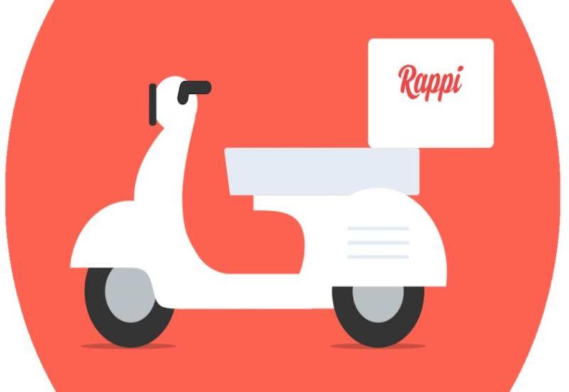 Rappi, una app que busca solucionar los problemas de los consumidores 24/7 - 3.-rappi