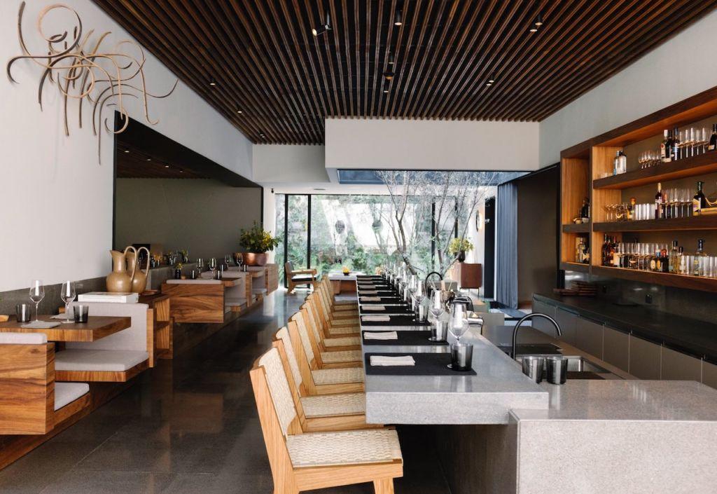 Come en las mejores barras del mundo - 7. Pujol México
