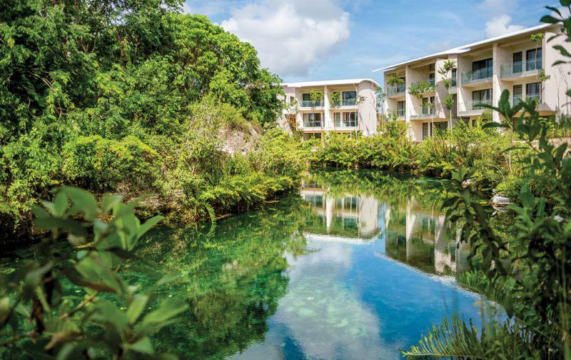 #HOTspots Hotel Andaz Mayakoba, el nuevo hotspot de la Riviera Maya. - andaz-mayakoba-2