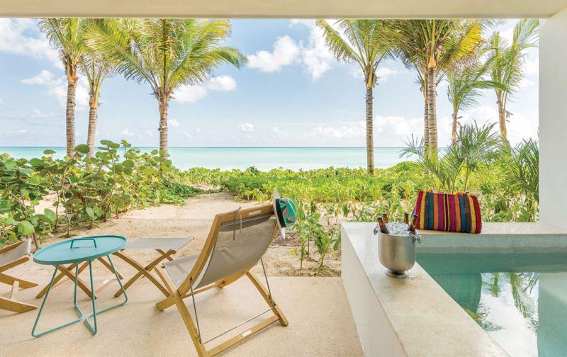 #HOTspots Hotel Andaz Mayakoba, el nuevo hotspot de la Riviera Maya. - andaz-mayakoba-3