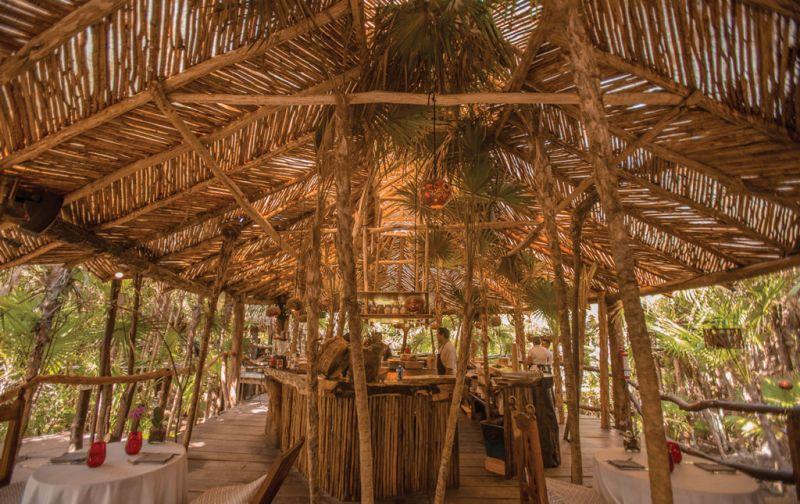 #HOTbooking: Azulik Tulum, el hotel más trendy de Tulum - azulik-tulum-hbweb08
