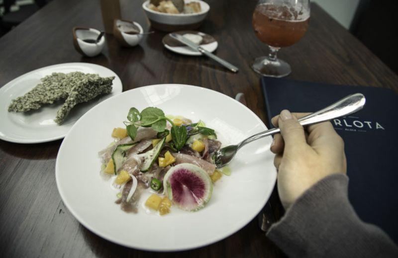 Un viaje a la historia de México y su gastronomía - carlota-media-2