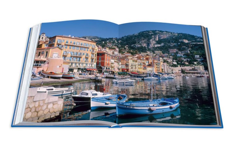 Los Coffe Table Books que no te puedes perder - coffee-table-books-the-french-riviera-in-the-1920s-