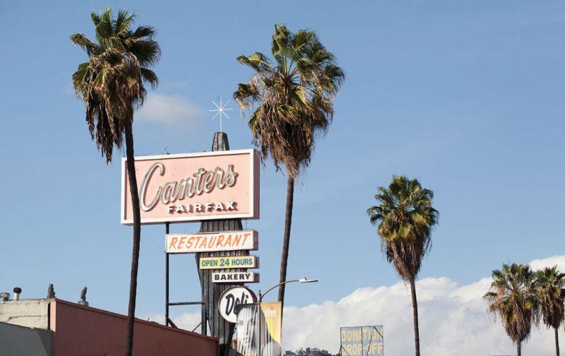#GLOBETROTTER Los Ángeles, un sueño californiano. - los-angeles-la-1