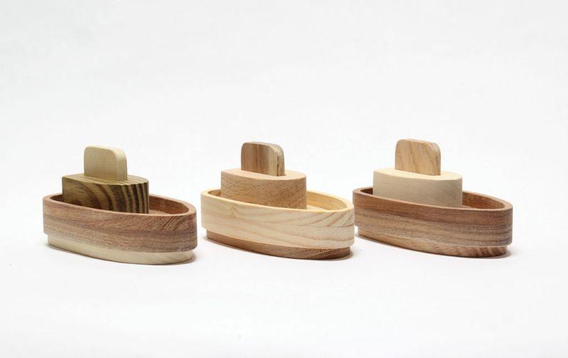 #OUGHTTOKNOW Nuju, Pequeñas obras de arte en madera. - nuju-2