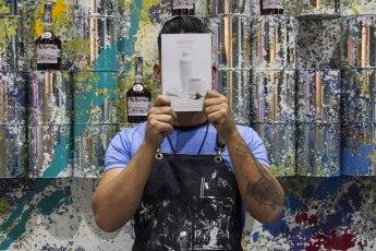 Barra México, el  foro de destilados más importante en América Latina - PORTADA. Barra México
