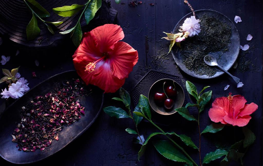 Tea Desserts - Tea Desserts - portada
