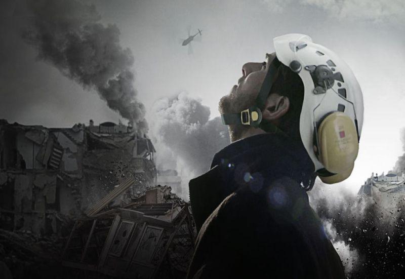 Documentales en Netflix que no puedes dejar de ver - the-white-helmets-portada