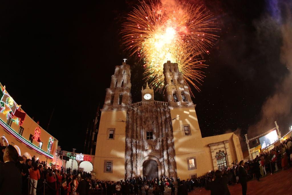 Los mejores lugares para festejar las fiestas patrias - 4. Dolores Hidalgo