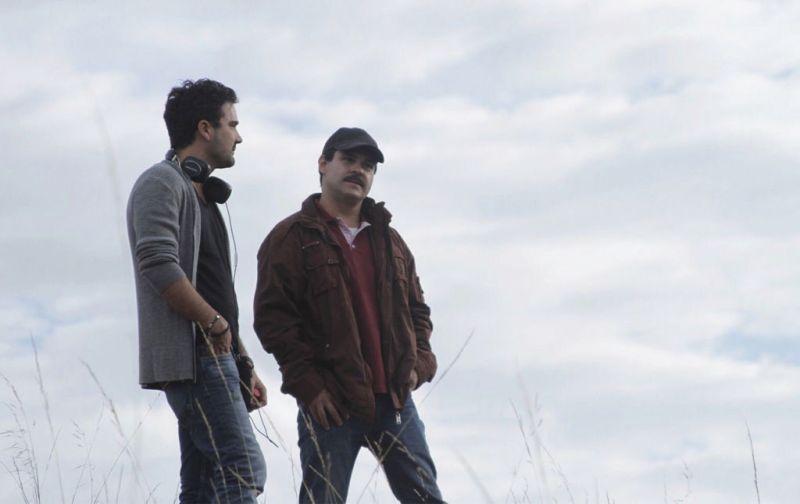 Theater and Cinema. Daniel Posada, el productor detrás de la nueva serie El Chapo - daniel-posada-4