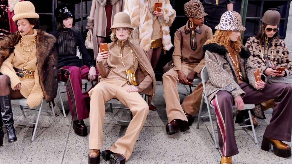 Lo que no te puedes perder durante Fashion Week NY 2017 - fashion week 3 portada