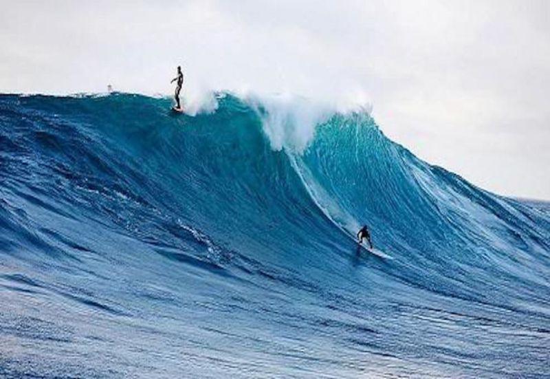 Las mejores playas para surfear en México - isla-todos-los-santos
