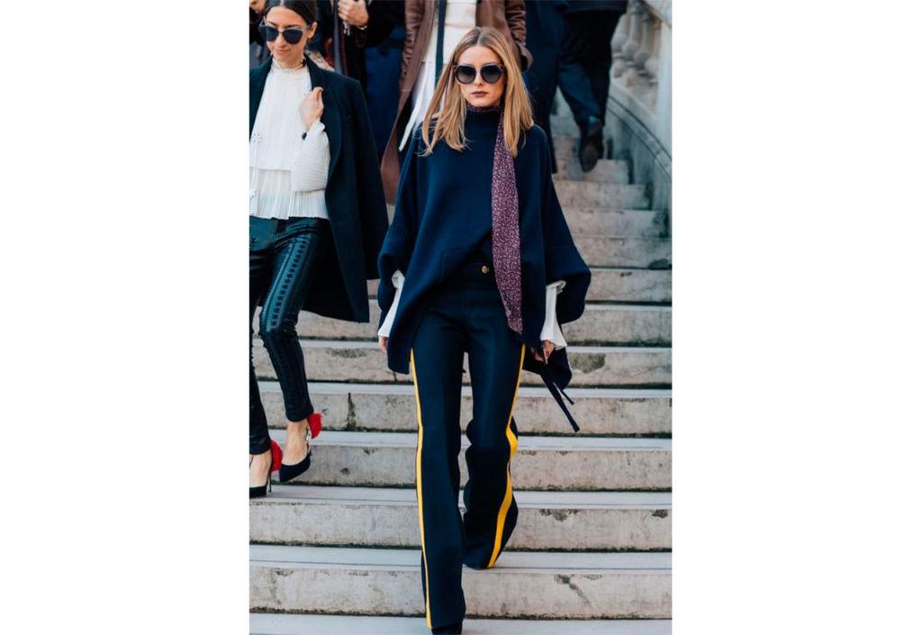 Nuestro look favorito del mes  Olivia Palermo 91f0d3efdea4