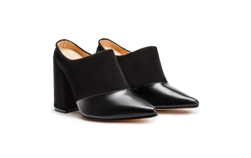 cf0514c5 HOTfashion. Macaria Taller, zapatos a la medida.