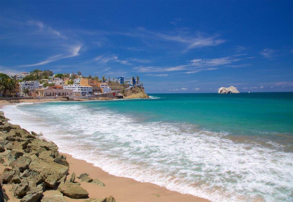 Las mejores playas para surfear en México - mazatlan sinaloa portada