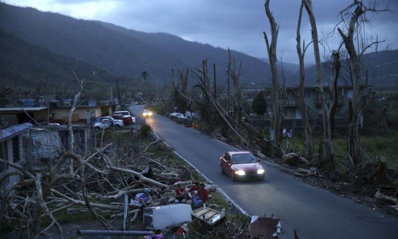 News Recap by Telokwento 30 de septiembre - puerto-rico-maria