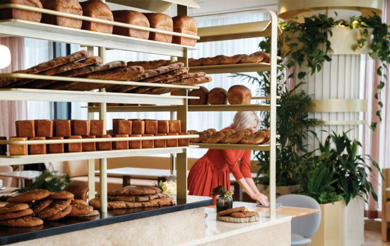 The Botanist, cocina contemporánea en Vancouver - thebotanist-1
