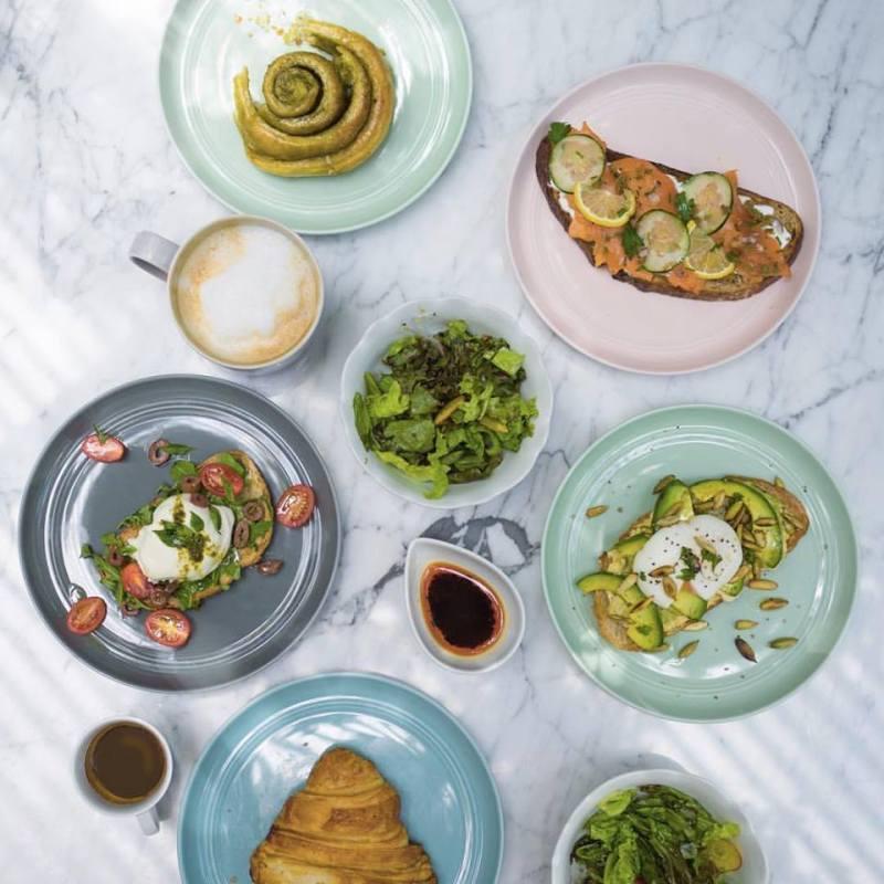 Mejores lugares para desayunar en el df - Epice-Bistro