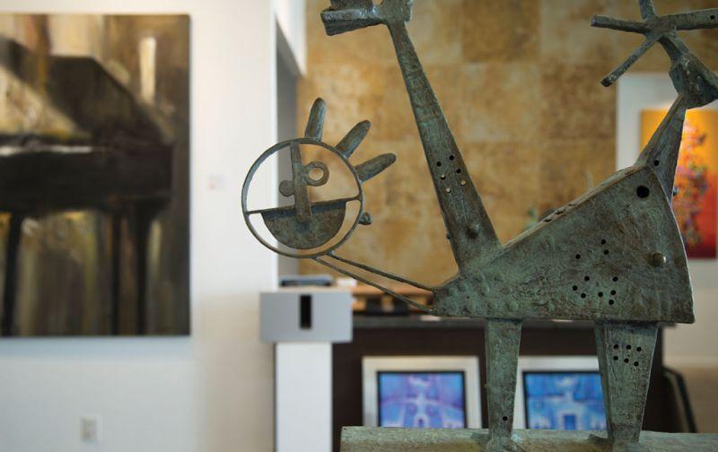 MAD Mexican Art Dealers, una plataforma que promueve arte mexicano - MAD-ART-5