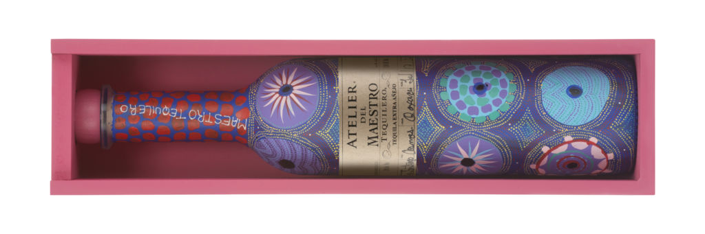 Atelier del Maestro Tequilero. El sabor de la cultura mexicana - Maestro tequilero 4 portada