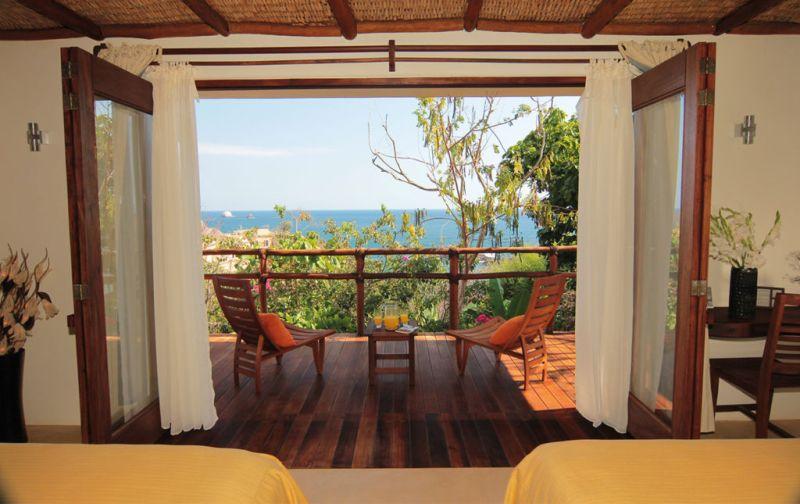 Zoa Hotel, Un Lugar Secreto en las Costas de Oaxaca - ZOA-HOTEL-3