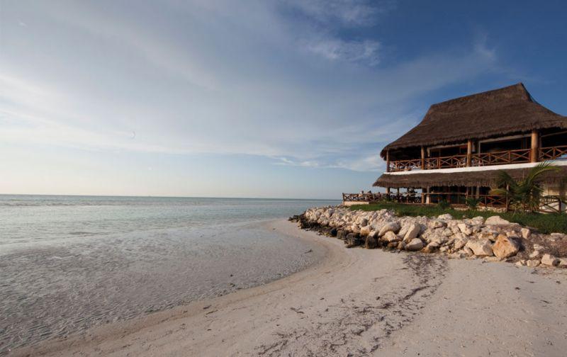 Hotel Las Nubes: Un paraíso de relajación a orillas del mar - lasnubes-5