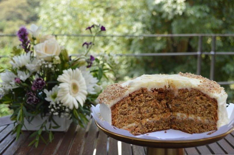 Los mejores lugares para comer pastel de zanahoria en la CDMX - 1.-Los-Tulipanes