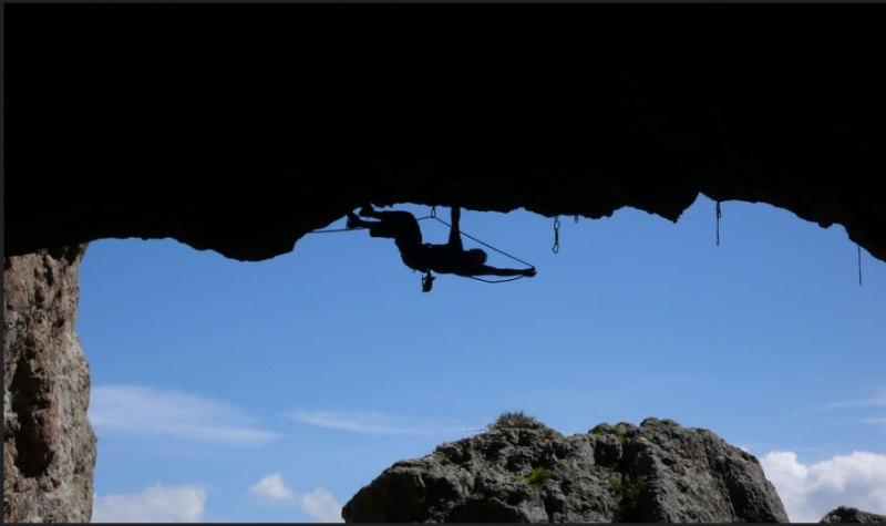 Las 10 actividades más extremas que puedes realizar en México - Actividades-extremas-escalada-1