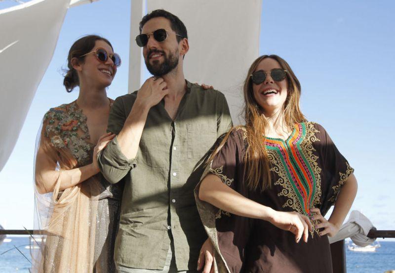 Los Cabos International Film Festival, una celebración al séptimo arte - Los-Cabos-Film-Festival-Camino-a-Marte-1